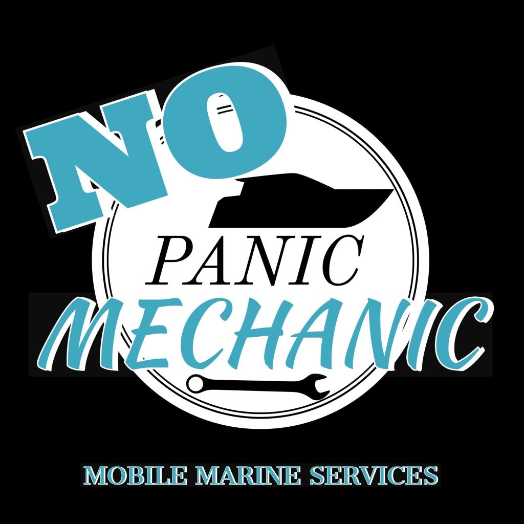Mobile Marine Mechanic Victoria BC Logo