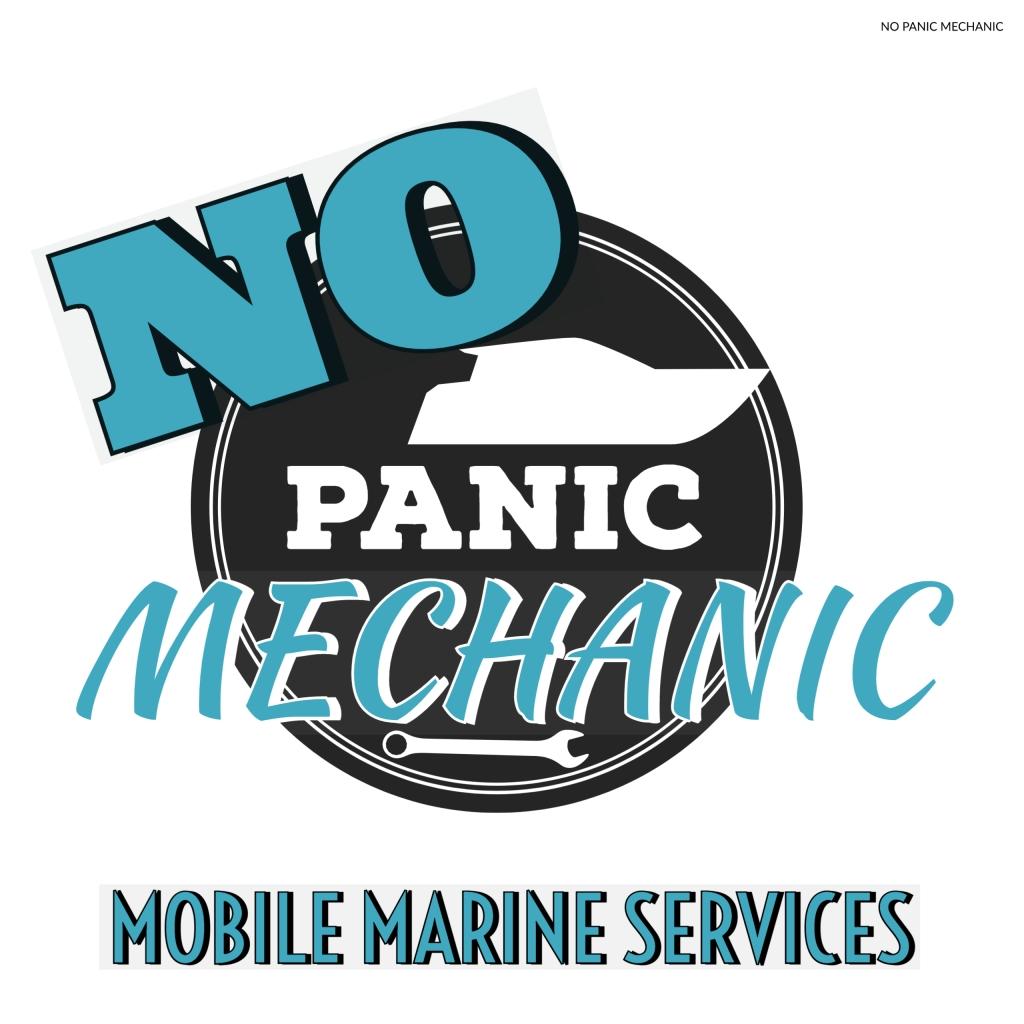 #NoPanicMech, No Panic Mechanic Mobile Marine Mechanic, Victoria B.C.